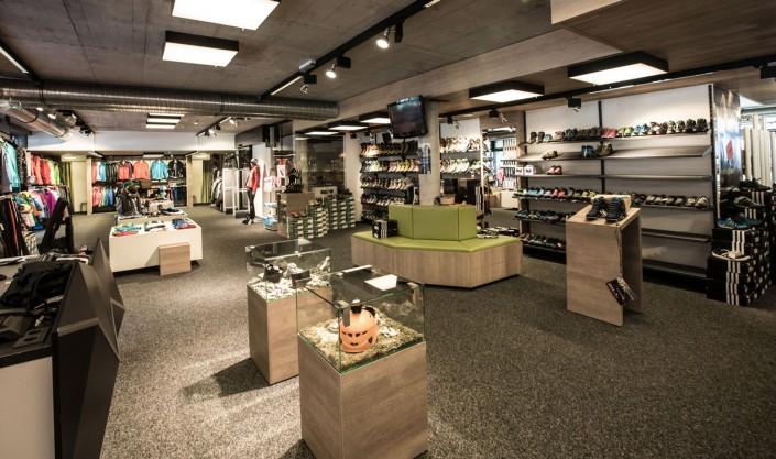 Gradonna Sport Shop