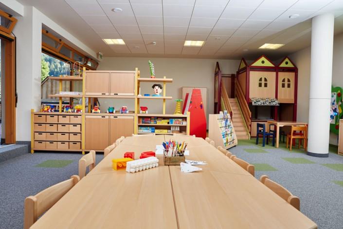 Kinderclub Sporthotel Sillian